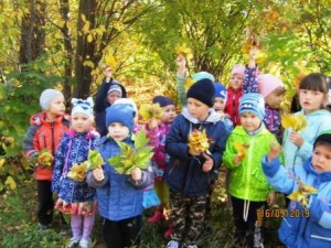 сбор осенних листьев (3)